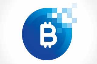 Bitcoin eroding away