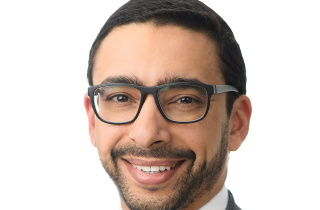 Walied Soliman, Norton Rose Fulbright