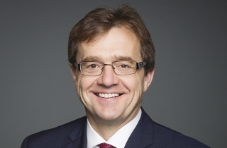 Environment and Climate Change Minister Jonathan Wilkinson