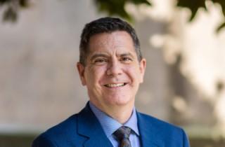 B.C. Financial Services Authority (BCFSA) CEO Blair Morrison