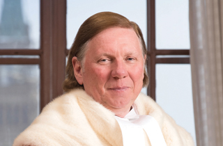 Justice Malcolm Rowe, Supreme Court of Canada