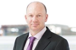 Duncan Embury, partner at Neinstein LLP
