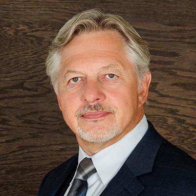 Saskatchewan Queen's Bench Chief Justice Martel Popescul
