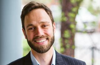 Michael Rosenberg of Toronto's McCarthy Tétrault LLP