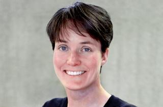 Laura Buckingham, Alberta Law Reform Institute