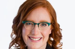 Gail Henderson, Queen's University faculty of law
