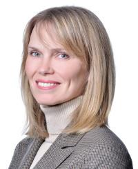 Jasminka Kalajdzic, University of Windsor faculty of law