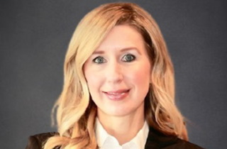 Allison Pejovic, Justice Centre for Constitutional Freedoms staff lawyer
