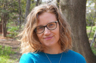 University of Ottawa Law professor Emmanuelle Bernheim
