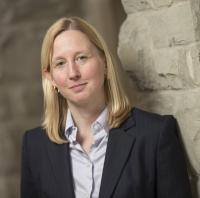 Erika Chamberlain, Western University
