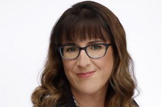 Karen Perron, OBA president
