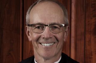 George Strathy, Chief Justice of Ontario