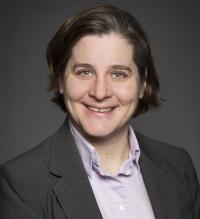 Amy Salyzyn, University of Ottawa