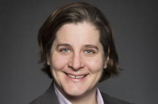 Amy Salyzyn, University of Ottawa.