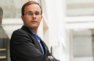 Chris Parsons, The Citizen Lab