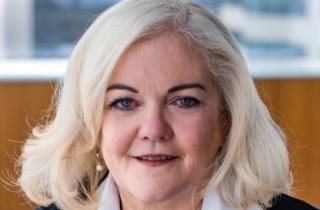 Law Society of Alberta (LSA) president Darlene Scott