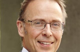 Law Society of British Columbia (LSBC) president Dean Lawton