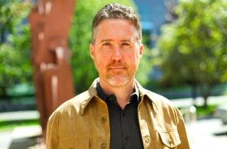 Robert Currie, Schulich School of Law, Dalhousie University