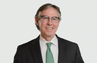 David Wotherspoon, Dentons