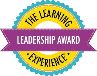 Leadership Award - 2012