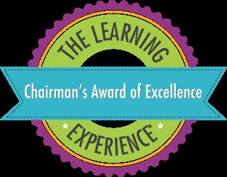 Chairman's Award - 2016