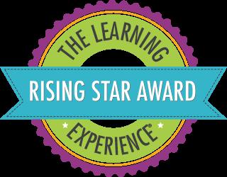 Rising Star Award - 2016