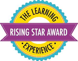 Rising Star Award - 2013