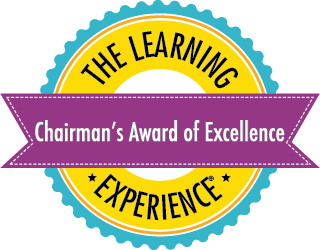 Chairman's Award of Excellence - 2015