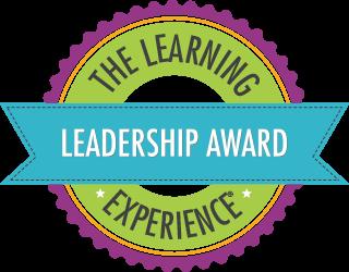 Leadership Award - 2016