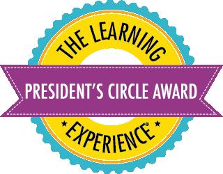 President's Circle Award - 2015