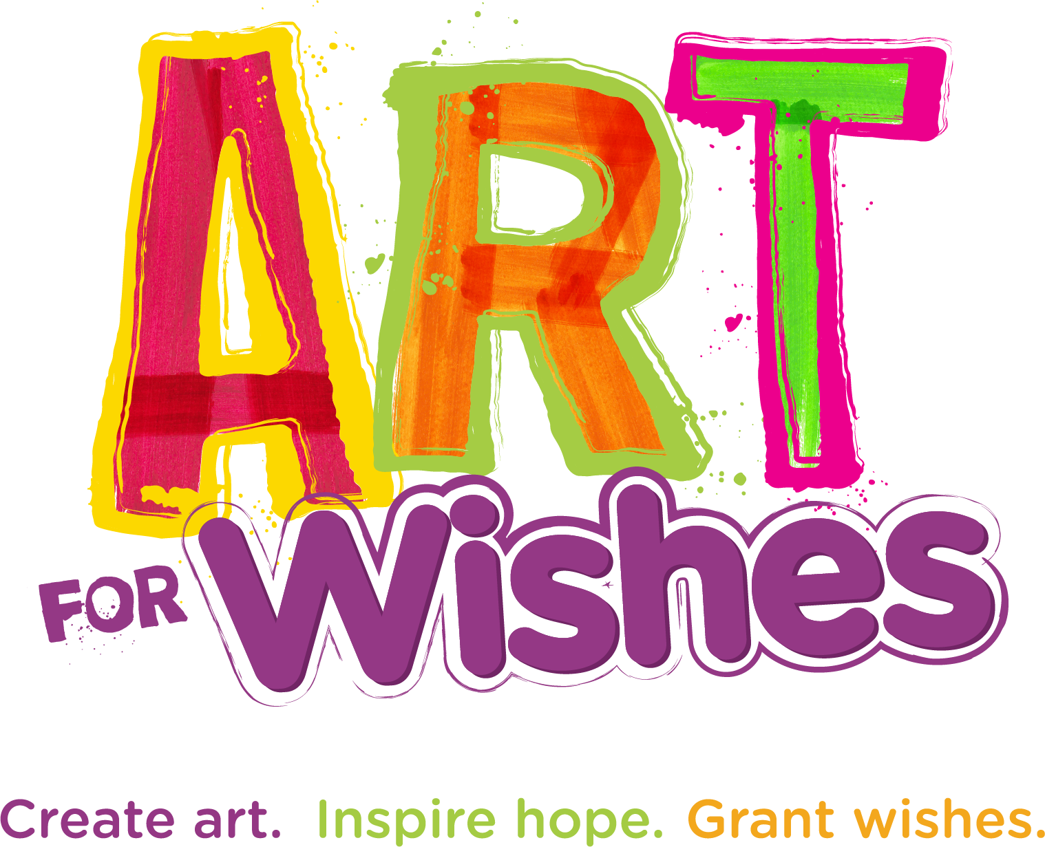 Art for Wishes