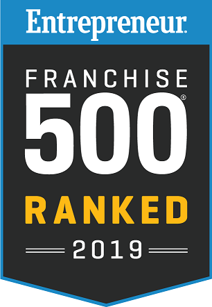 2019 Enterprise Franchise 500