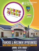 Franchise Sales Brochure 2016