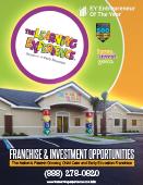 Franchise Sales Brochure 2016