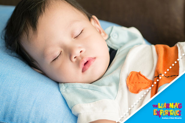 Sleeping Tips For Toddlers 2