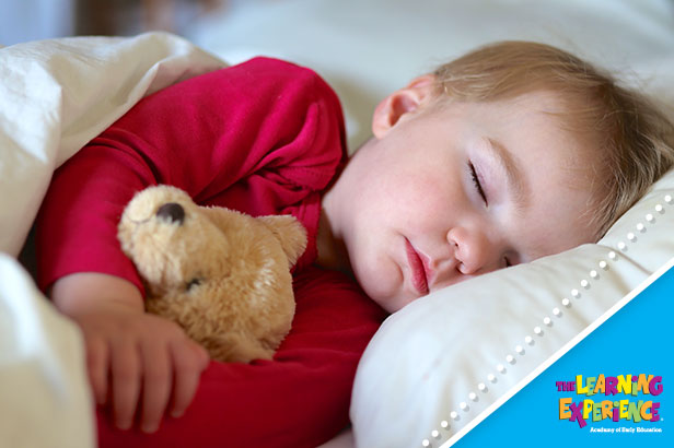 Sleeping Tips For Toddlers 6