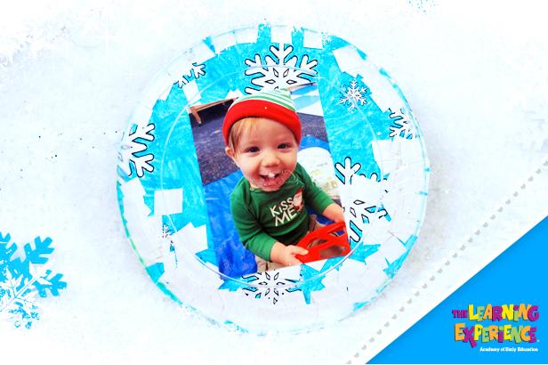TLE BubblesBlog SnowGlobePictureFrame