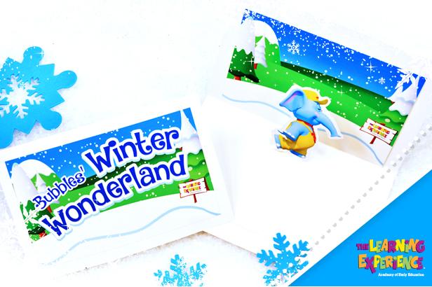 TLE BubblesBlog WinterWonderland