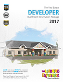 Developer Real Estate Brochure