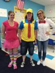 Billerica- Dress up day TAW