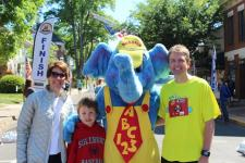 Doylestown- 5k Block Party