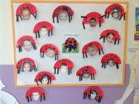Doylestown- PS2 Grouchy Ladybugs