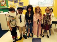Northville- 100th Day of School