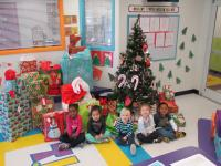 Riverview- Angel tree