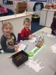 South Lyon- 100th day of school