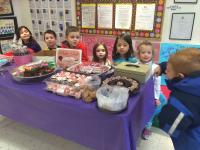 Waldwick- Bake Sale