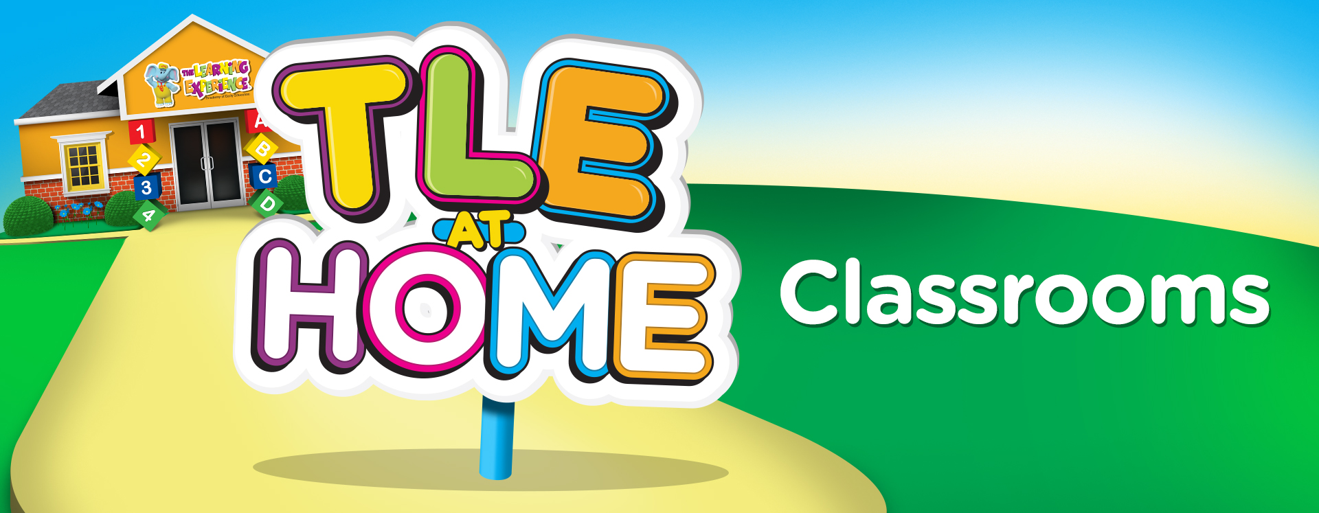 Tle At Home Coverphoto Classrooms