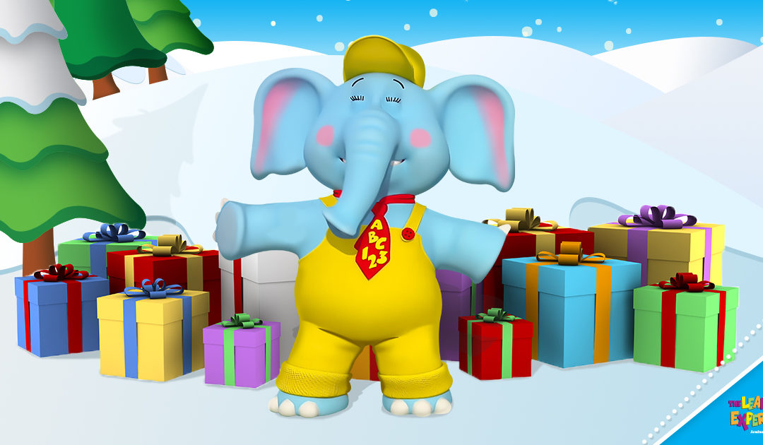 Holiday Gifts for Preschoolers of Any Age