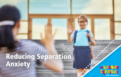 Reducing Separation Anxiety