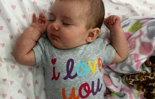 Easy Ways to Get Your Baby to Sleep
